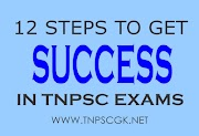 12 Steps to Get Success in TNPSC Exams