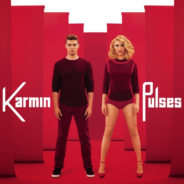 Karmin - Pulses Cover