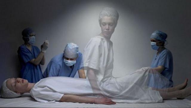 Naukowcy wywoływali śmierć u ludzi a potem ich przywracali do życia, chcieli udowodnić życie po śmierci