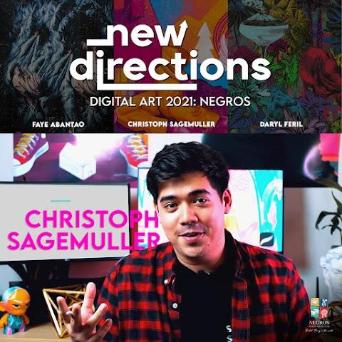 New Directions : Christoph Sagemuller