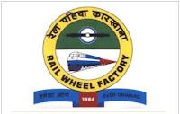 Rail Wheel Factory (RWF) Jobs