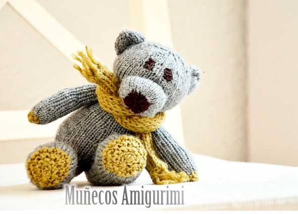 amigurimis, muñecos, dolls, pdf, tutoriales, tejer, crochet, ganchillo,castellano
