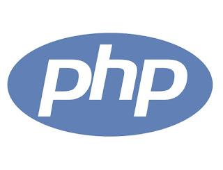 PHP yaitu bahasa program yang digunakan  untuk mengembangkan halaman web dinamis.