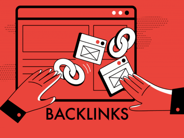 Different Quality and Types of Backlinks