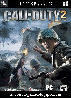 Download Call of Duty 2 PC