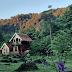 Rumah Ladang Simelir, Objek Wisata Alam Langkat | Hunting, Camping, Natural Panorama