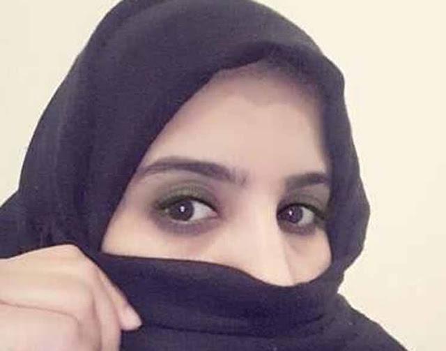 سعودية مثقفة  محجبة أرغب الزواج من مسلم عربي و الأستقرار