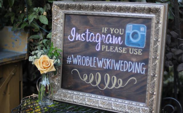 hashtag pernikahan