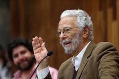 México: Enrique Dussel  y la Cuarta Transformación