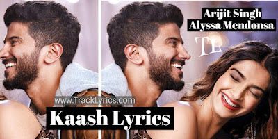 kaash-lyrics
