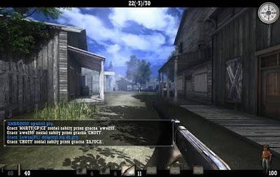 Call Of Juarez  Pc Game Free Download Full Version