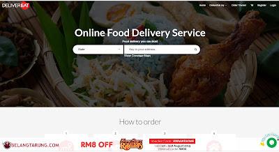 Deliver Eat