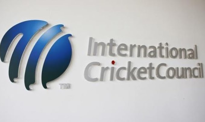 ICC announces Cricket World Cup Super League from July 30.