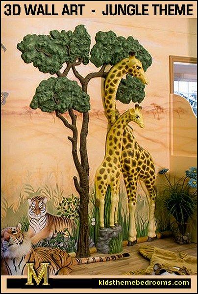 Decorating Theme Bedrooms Maries Manor Jungle Theme