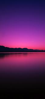 خلفيات ايفون البحيرة الجميلة