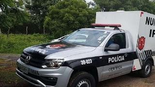 Homem é encontrado morto no município de São Bento