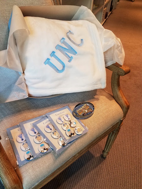 UNC College Related Gifts