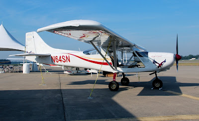 The Aero Experience Variety Of Light Sport Aircraft