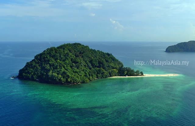 Kota Kinabalu Sulug Island