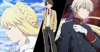 Aldnoah.Zero BD Batch Subtitle Indonesia
