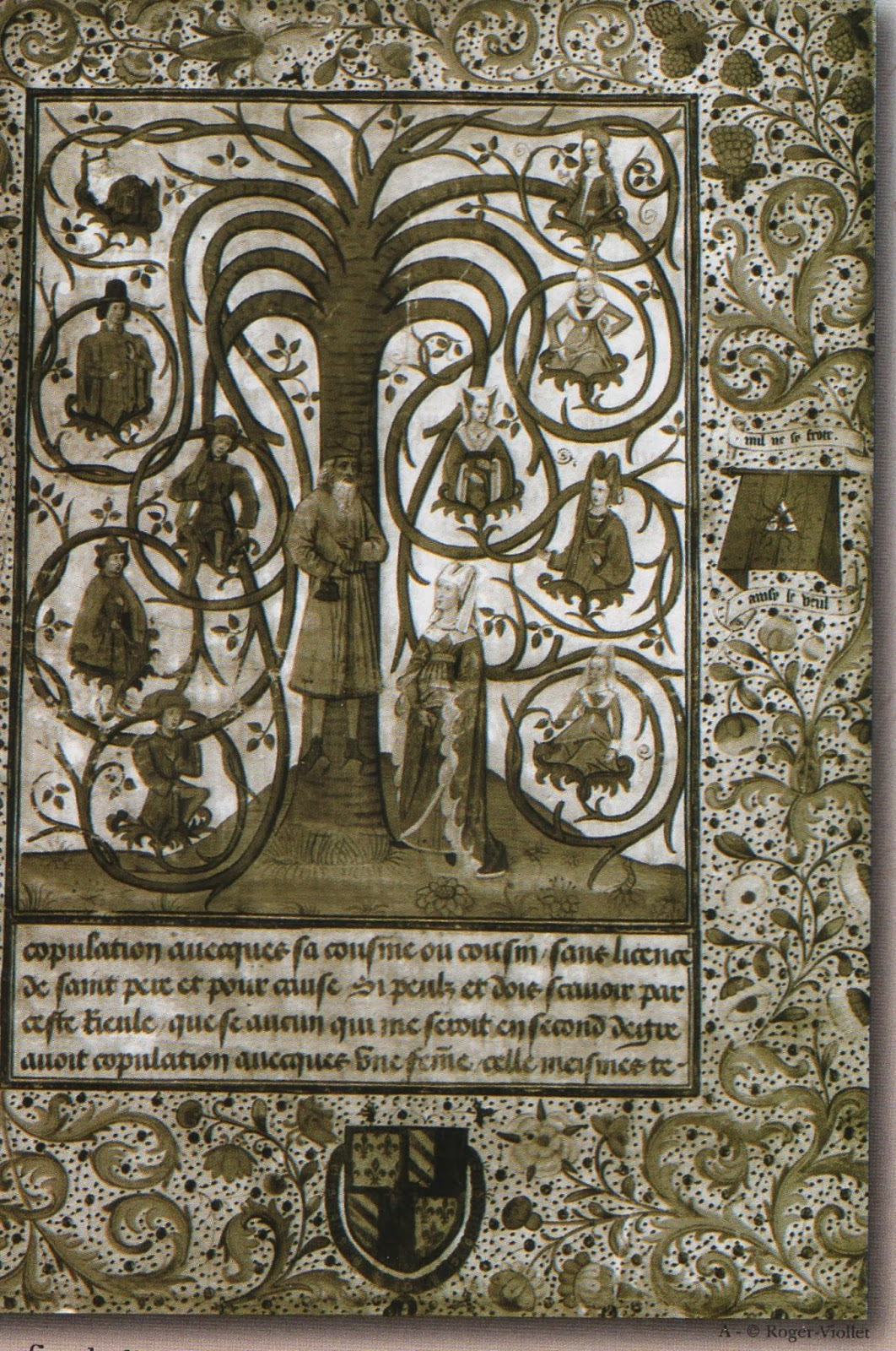 Genealogiste Familial Professionnel Les Arbres