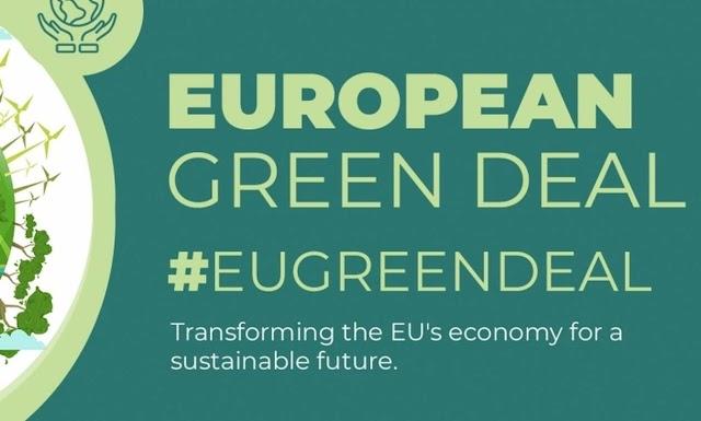 Νέες πολιτικές για τη μείωση των καθαρών εκπομπών αερίων του θερμοκηπίου από την ΕΕ
