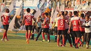 "Stefano Teco Sebut Madura United ""Tim Ingusan"""