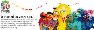 Casting Seattle Kids for Sesame Street