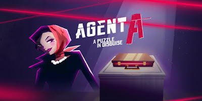 Download Free Agent A: A puzzle in disguise Game Hack Complete Guide 100% working and Tested for IOS and Android