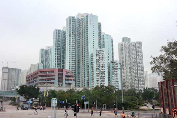 gedung-HongKong