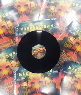 maroon-town-brixton-records