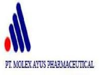LOKER Medical Representative PT. MOLEX AYUS PALEMBANG MARET 2019