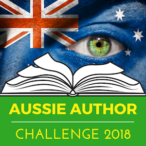 Aussie Author Challenge 2018