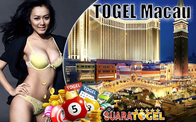 Nomor Keluar Macau Hari ini Sabtu 9 Januari 2021