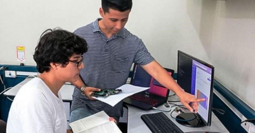 MINEDU proyecta que educación universitaria pase a semipresencialidad para el 2022-I
