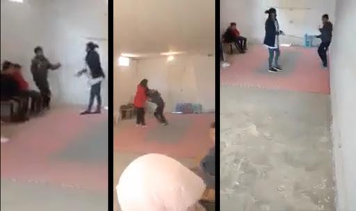 Tunisie Scandaleux: Maltraitance des enfants dans un centre pour autistes à Sidi Bouzid