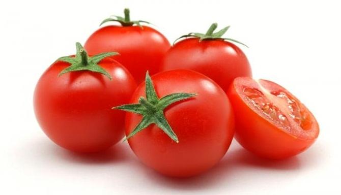 manfaat tomat untuk kecantikan wajah