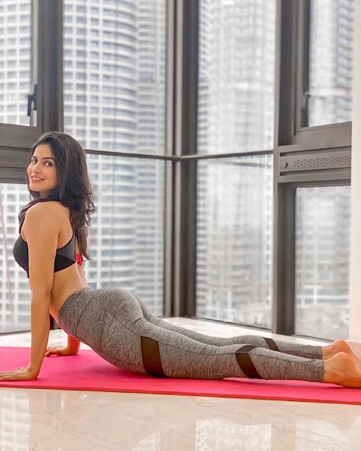 180 Public Figure Sakshi Malik Hottest Photos Collection Actress Trend