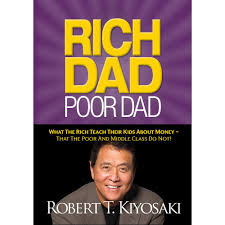 Rich Dad Poor Dad, Rich Dad Poor Dad Summary, Summary of Rich Dad Poor Dad