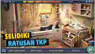 Game Misteri Android