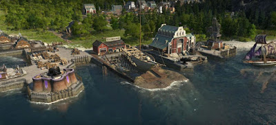 Anno 1800 Tips, Increase Income, Sell Ships