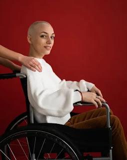 cancer patients cutting hair ichhori.com
