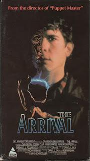 The Arrival / Пристигането (1991)