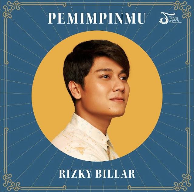 Download lagu Rizky Billar Pemimpinmu MP3 Gratis