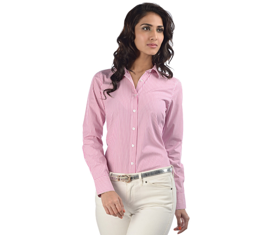 Ladies Shirts / T-Collar Shirts / Polo Shirts | Official ...