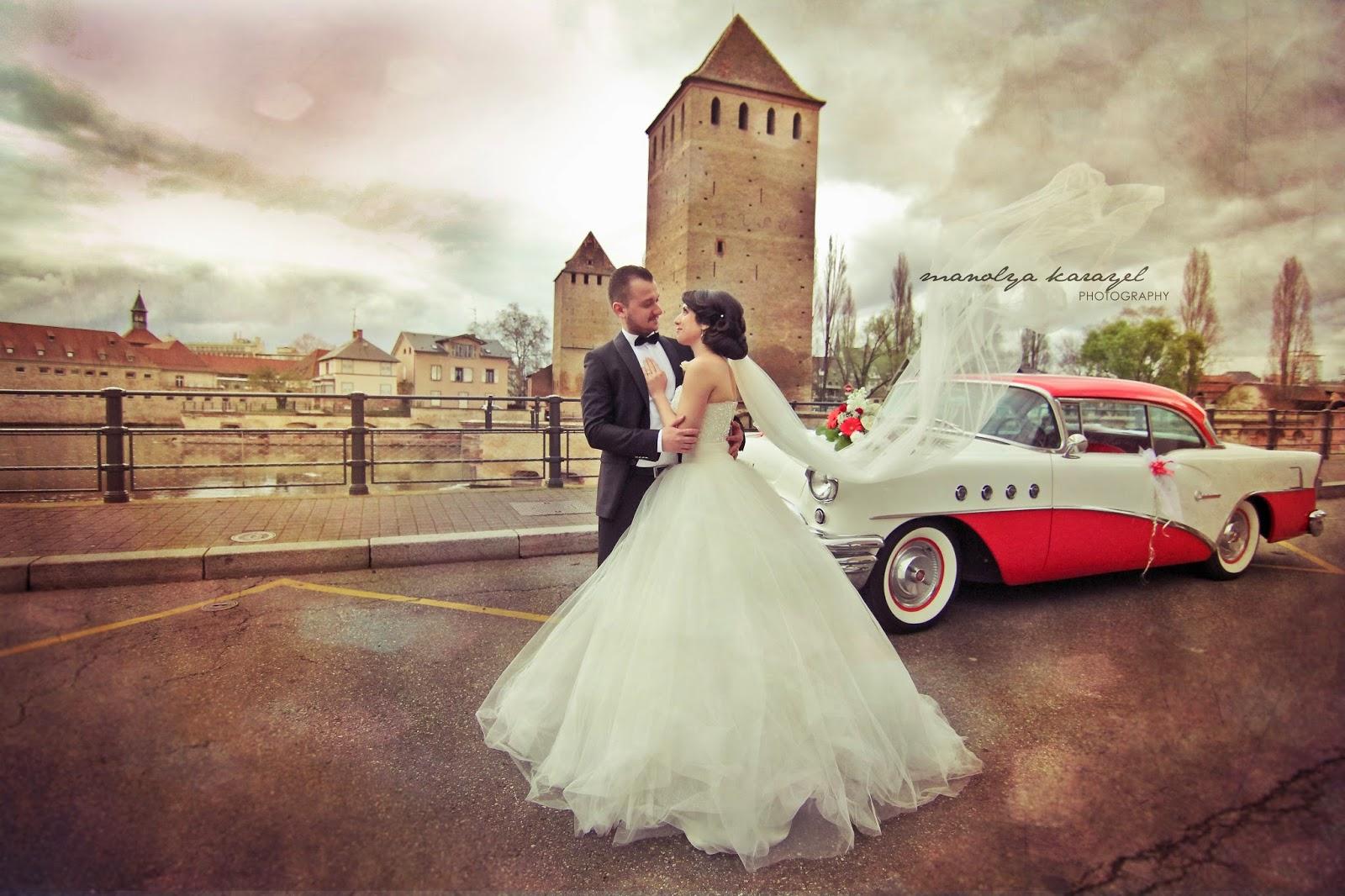 fransa da düğün fotoğraf çekimi