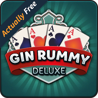Play the classic game of Gin Rummy for FREE on your Kindle Fire!  Gin Rummy Deluxe is a fun new version of the classic game of Gin Rummy.  In this two player card game, you and your opponent compete to form runs and sets of cards.