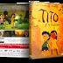 Tito E Os Pássaros DVD Capa