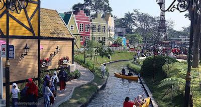 De Voyage Bogor