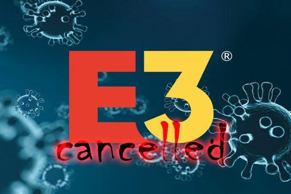 إلغاء أكبر معرض للألعاب الإلكترونية في العالم بسبب كورونا